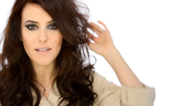 My Cheryl Cole Cover Makeup Tutorial