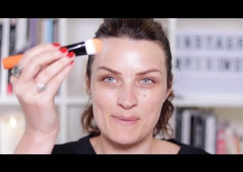 How to Prep and Prime Skin before Makeup | Real Techniques