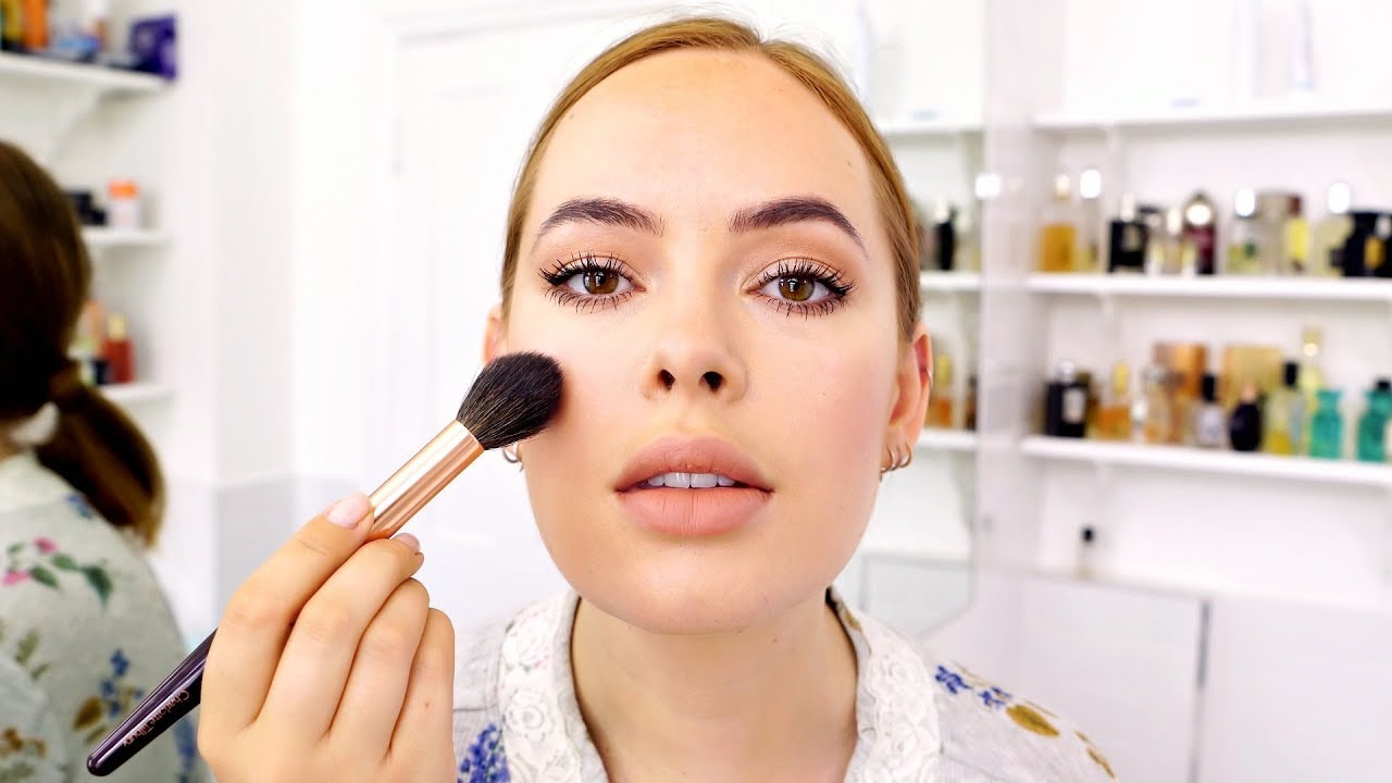 My Wedding Makeup Tutorial, Secrets & Tips | Tanya Burr