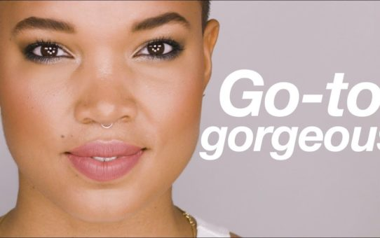 GO-TO GORGEOUS MAKEUP TUTORIAL