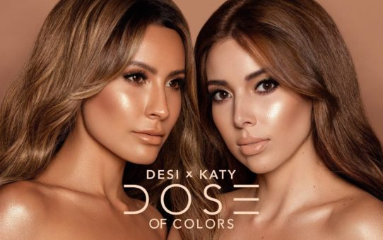 DESIXKATY | OUR DOSE OF COLORS COLLECTION