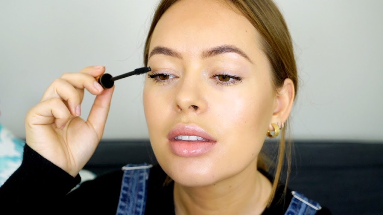 My Everyday Winter Glow Makeup | Tanya Burr